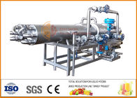 CFM-B-035T/H Fruit Juice Production Line turnkey Peach Apricot And Plum
